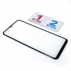 Zaštitno staklo za Huawei Mate 20 Lite (zakrivljeno 5D) pun lepak - crna