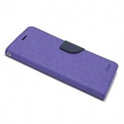 Futrola za HTC Desire 10 Pro preklop sa magnetom bez prozora Mercury - ljubičasta