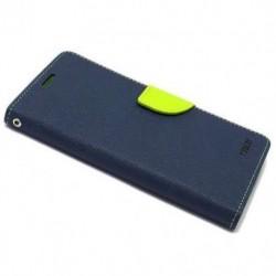 Futrola za HTC Desire 10 Pro preklop sa magnetom bez prozora Mercury - teget