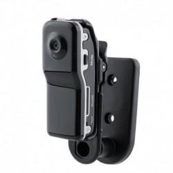 Akciona kamera mala skrivena (spy) MD80 - crna