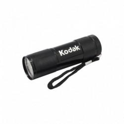 LED baterijska lampa Kodak - crna