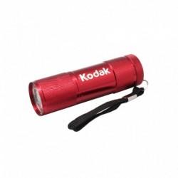 LED baterijska lampa Kodak - crvena