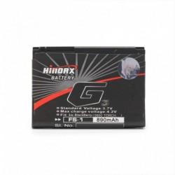 Baterija za BlackBerry Curve 8910/Torch 9800/Torch 9810 (FS-1) - Hinorx