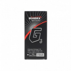 Baterija za Samsung Galaxy J5 (2016) (EB-BJ510CBE/EB-BJ510CBC) - Hinorx