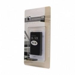 Baterija za Nokia 1209/1600/1616/1650/1680/1800/2300/2310/2323/2330/2600/2610/2626/2700 classic/2710/2730 classic (BL-5C/BL-5CA/BL-5CB) -Std