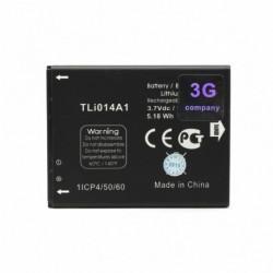 """Baterija za Alcatel One Touch 985/990/Fire/Pop C3/M Pop/T Pop/S Pop/Pixi 3 4,5"""" (TLi014A1) - G"""
