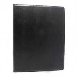 Futrola za iPad 2/3/4 preklop bez magneta bez prozora Hanman - crna