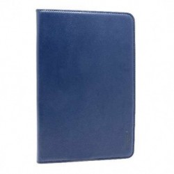 Futrola za iPad mini 2/3 preklop bez magneta bez prozora Hanman - teget