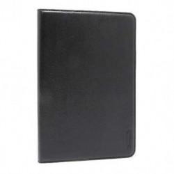 Futrola za iPad mini 4 preklop bez magneta bez prozora Hanman - crna