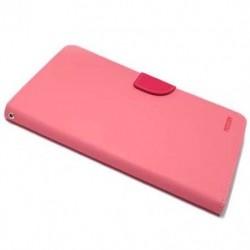 Futrola za Samsung Galaxy Tab Pro 8.4 preklop sa magnetom bez prozora Mercury - roza