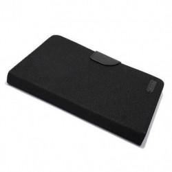 """Futrola za univerzalna za tablet 10"""" preklop sa magnetom bez prozora Mercury - crna"""