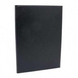 Futrola za Huawei MediaPad T1 7.0 preklop bez magneta bez prozora Std - crna