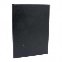 Futrola za Huawei MediaPad T3 7.0 preklop bez magneta bez prozora Std - crna