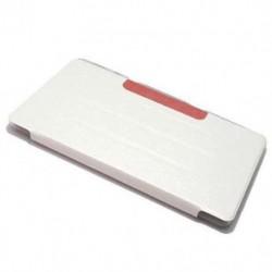 Futrola za Huawei MediaPad M2 8.0 preklop bez magneta bez prozora Cover - model 3 - bela