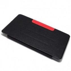 Futrola za Huawei MediaPad M2 8.0 preklop bez magneta bez prozora Cover - model 3 - crna