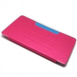 Futrola za Huawei MediaPad M2 8.0 preklop bez magneta bez prozora Cover - model 3 - pink
