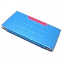 Futrola za Huawei MediaPad M2 8.0 preklop bez magneta bez prozora Cover - model 3 - plava