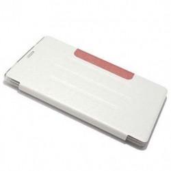 Futrola za Lenovo Tab 2 A7-30 7.0 preklop bez magneta bez prozora Cover - model 3 - bela