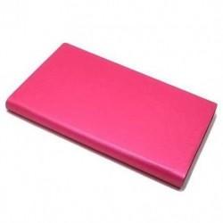 Futrola za Samsung Galaxy Tab S2 8.0 preklop bez magneta bez prozora Cover - model 1 - pink