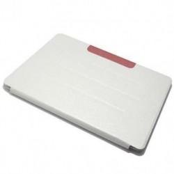 Futrola za Samsung Galaxy Tab S 10.5 preklop bez magneta bez prozora Cover - model 3 - bela