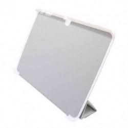 Futrola za iPad 2/3/4 preklop bez magneta bez prozora Fashion - bela