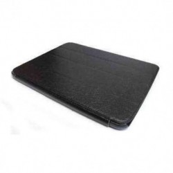 Futrola za iPad 2/3/4 preklop bez magneta bez prozora Fashion - crna