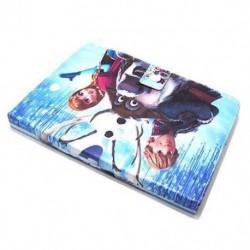 "Futrola za univerzalna za tablet 8"" preklop sa magnetom bez prozora Print - Zaleđeno kraljevstvo"