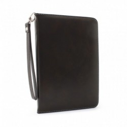 Futrola za iPad mini 2/3 preklop sa magnetom bez prozora Leather - tamno braon