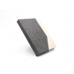 "Futrola za univerzalna za tablet 7"" preklop bez magneta bez prozora FolioShine - crna"