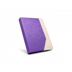 "Futrola za univerzalna za tablet 7"" preklop bez magneta bez prozora FolioShine - ljubičasta"