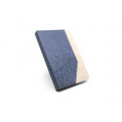 "Futrola za univerzalna za tablet 7"" preklop bez magneta bez prozora FolioShine - plava"
