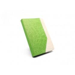 "Futrola za univerzalna za tablet 7"" preklop bez magneta bez prozora FolioShine - zelena"