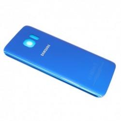 Poklopac baterije za Samsung Galaxy S7 - plava