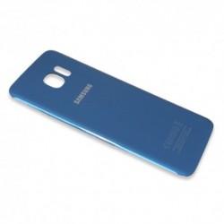Poklopac baterije za Samsung Galaxy S7 Edge - plava