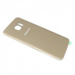 Poklopac baterije za Samsung Galaxy S7 Edge - zlatna