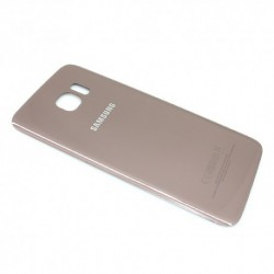 Poklopac baterije za Samsung Galaxy S7 Edge - pink