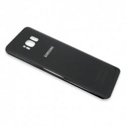 Poklopac baterije za Samsung Galaxy S8 Plus - crna