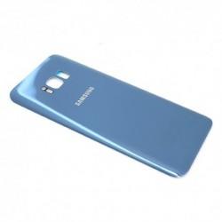 Poklopac baterije za Samsung Galaxy S8 Plus - plava