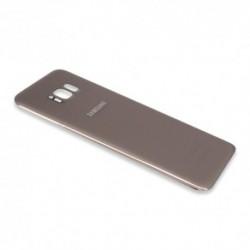 Poklopac baterije za Samsung Galaxy S8 Plus - zlatna