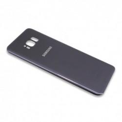 Poklopac baterije za Samsung Galaxy S8 Plus - ljubičasta