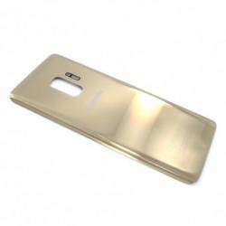 Poklopac baterije za Samsung Galaxy S9 - zlatna