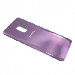 Poklopac baterije za Samsung Galaxy S9 - ljubičasta