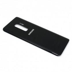Poklopac baterije za Samsung Galaxy S9 Plus - crna