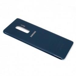Poklopac baterije za Samsung Galaxy S9 Plus - plava
