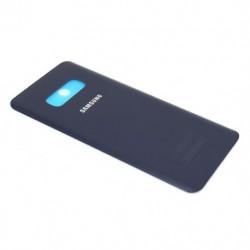 Poklopac baterije za Samsung Galaxy S10e - plava