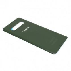 Poklopac baterije za Samsung Galaxy S10 Plus - zelena