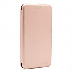 Futrola za Nokia 8.1/X7 preklop bez magneta bez prozora iHave - roza