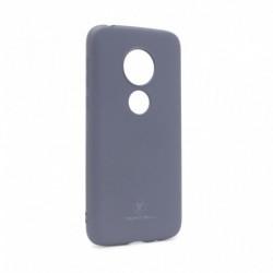 Futrola za Motorola Moto G7 Play leđa Giulietta - mat teget