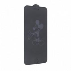 Zaštitno staklo za iPhone 7/8 (zakrivljeno 3D) pun lepak Shadow - Miki Maus