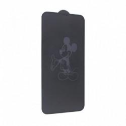 Zaštitno staklo za iPhone XR/11 (zakrivljeno 3D) pun lepak Shadow - Miki Maus